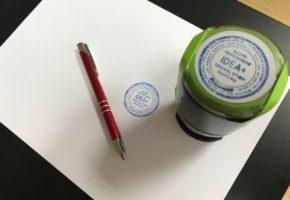 Заверение переводов печатью бюро