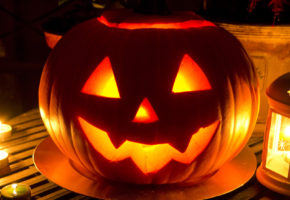 Как отмечают Хэллоуин в разных странах мира