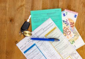 Скидка 20% на перевод страховых документов