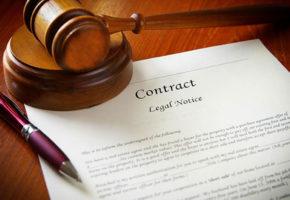 Письменный перевод договоров