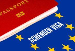 Перевод документов для шенгенской визы