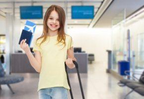 Перевод согласия на выезд за границу