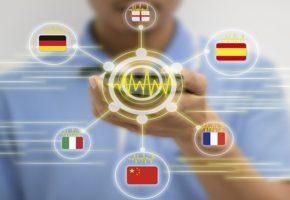 Электронные переводчики в жизни современных людей