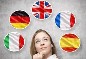 Какие иностранные языки легче выучить рускоговорящему человеку