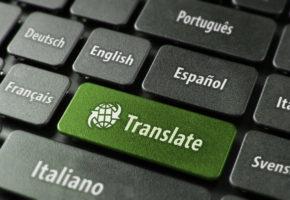 АКЦИЯ: профессиональные языковые переводы со скидкой
