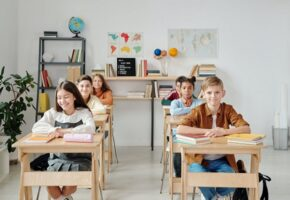 Билингвальное обучение детей