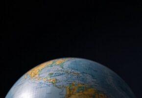 Земной шар: Международный день дружбы