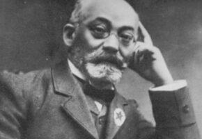 Людвик Лазарь Заменгоф - тот, кто придумал эсперанто
